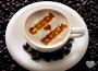 Kahve Şablonu