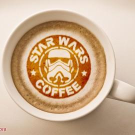 Star Wars - Süsleme Şablonu