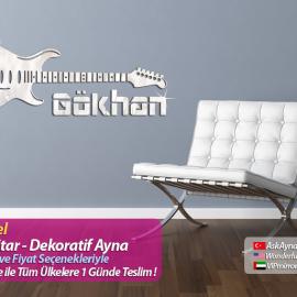 gökhan-elektro-gitar